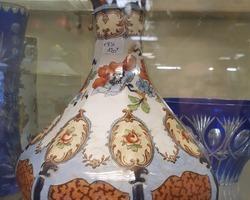 Paire de vase ancien